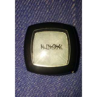 NYX Baby Blue Eye Shadow