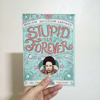 Stupid is Forever P100