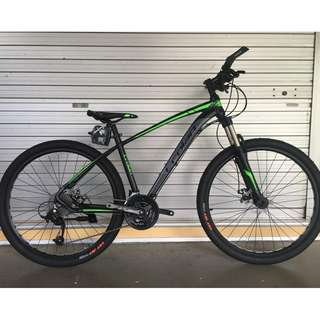 Crolan 27.5 MTB 9 speed