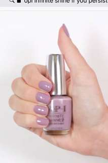 OPI infinite if you persist