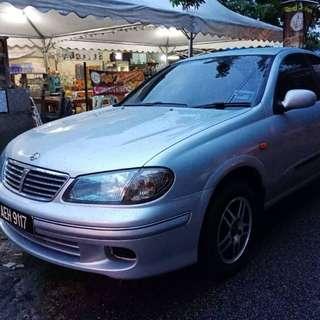 Nissan Sentra 1.5 SE Auto