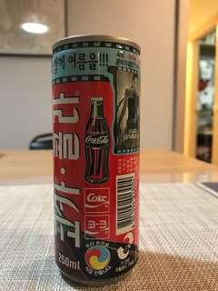 可口可樂 韓國🇰🇷版