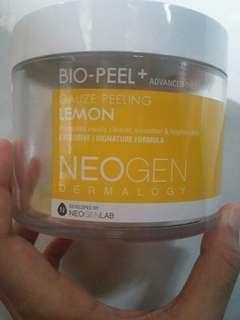 Neogen Bio Peel Lemon
