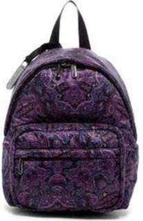 ORIGINAL Lesportsac City Piccadilly Backpack