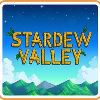 Stradew Valley - Nintendo Switch - Digital Version
