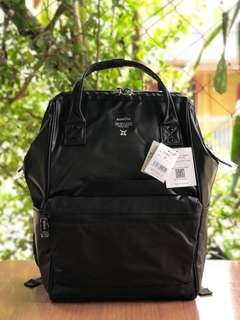 Authentic Anello Waterprof backpack