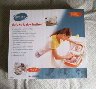 Carter's Deluxe Baby Bather