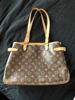 Original preloved LV bag