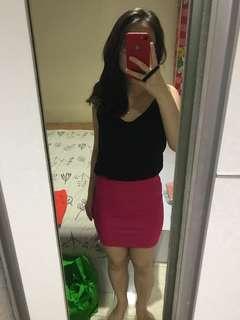 Bandage pink
