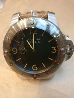 MARINA MILITARY (PARNIS) watch 60mm