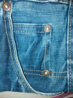 Levis New Orginal Jeans size 36