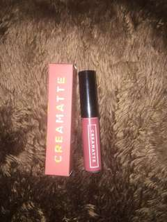 Lipcream emina shade 03