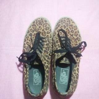 Sneakers vans unisex