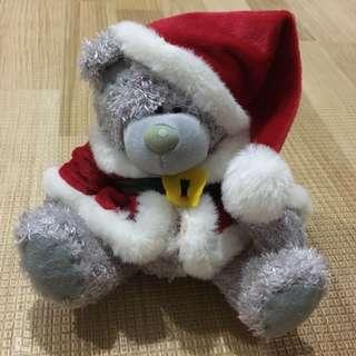 "7"" Santa Claus Me To You Bear"
