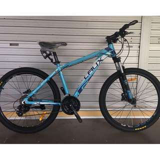 LAUX Hope 3.0 MTB 24 speed