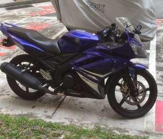 Yamaha YZF R15 for sale