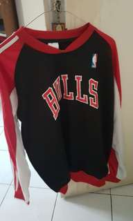 Jual sweater adidas bulls