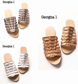 Georgina Flats