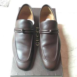 Gucci Runner Up Loafers (40 1/2) #Deepavali50