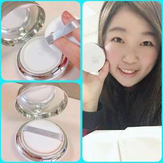 Nucolur BB Cushion