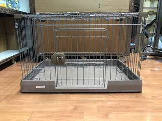 1 MONTH OLD PET CAGE