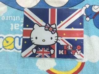 UK HELLO KITTY Mousepad