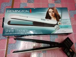 Catok remington