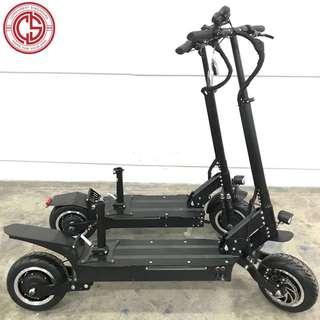 Ultron Mega and ultra escooter installment plan