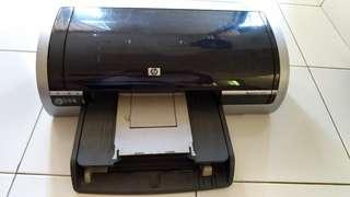 Printer HP Deskjet 5652