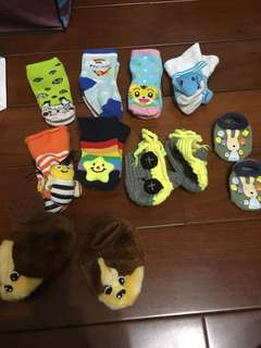 🚚 二手襪