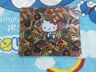 Kaleidoscope HELLO KITTY Mousepad