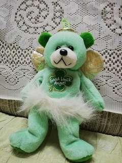Good luck Angel bear #listforikea