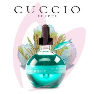free mail* Cuccio Revitalize Cuticle Oil, Sea Kelp and Tea Tree