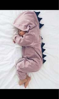 Baby romper (Stock ready)