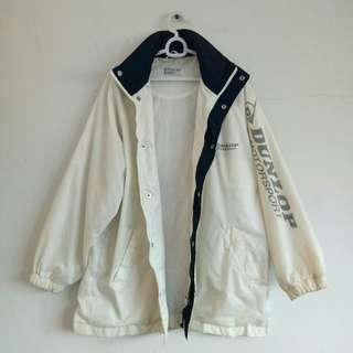 NEGO Jaket Dunlop Vintage 90s