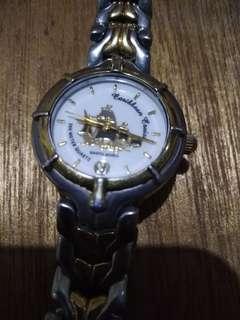 Caribbean cruise watch