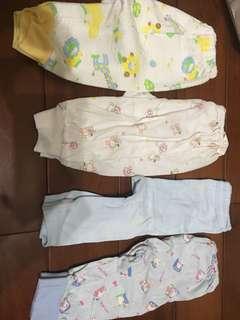 🚚 二手嬰兒褲