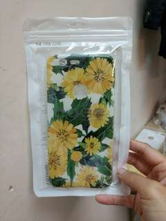 Google pixel XL 1 phone Case 保護套 daisy花