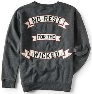 Aeropostale No Rest Sweatshirt