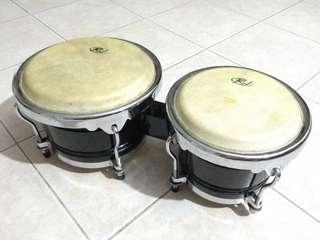 Bongos - Percussion - RJ