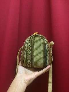 Songket Sling Bag