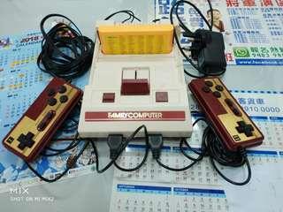 懷舊遊戲機