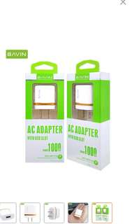 Bavin Adopter for IPhone and Android