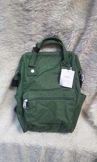 Anello Mottled Backpack - Green