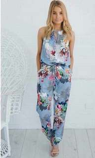 #035 New Arrival JumpSuit