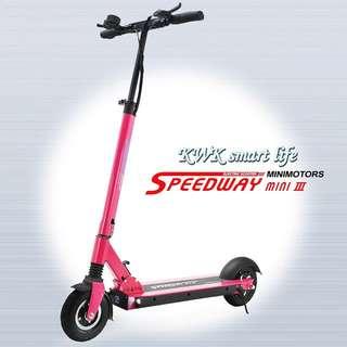 Speedway mini 3