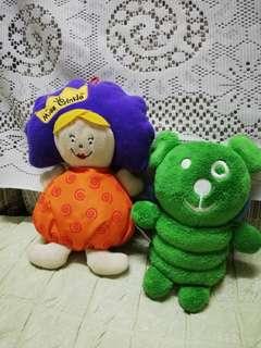 Soft Toys #CNY50