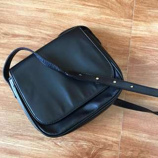 Saddle Crossbody/Sling Bag