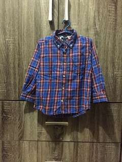 Tomy Hilfiger Long Sleeves(3T)