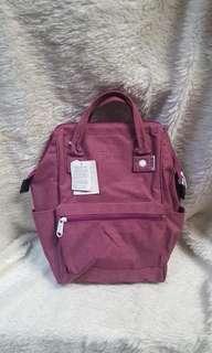 Anello Mottled Backpack